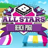 play All Stars Beach Pogo