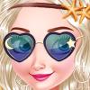 play Design My Stylish Sunglasses