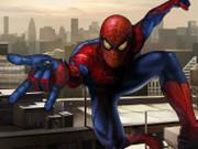 play The Amazing Spider Man
