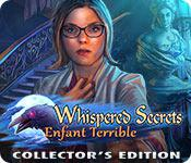 play Whispered Secrets: Enfant Terrible Collector'S Edition