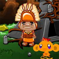 play Monkeyhappy-Monkey-Go-Happy-Stage-157
