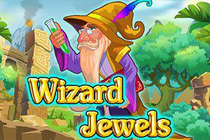 play Wizard Jewels