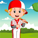 play Rescue The Softball Player