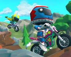 play Moto Trial Racing