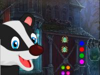 play Rescue The Cartoon Badger