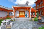 play Escape Game: Chinese Residence