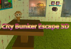 play City Bunker Escape 3D