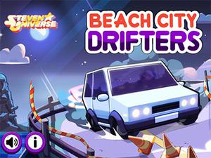play Beach City Drifters
