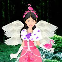 play Swan Fairy Girl Escape
