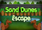 play Sand Dunes Escape