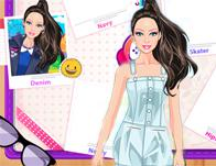 play Barbie'S Different Styles