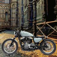 Escape Game Find My Motorbike game