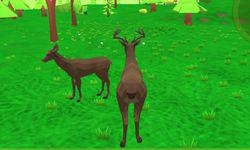 Deer Simulator game