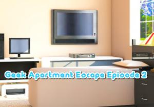play Geek Apartment Escape Episode 2