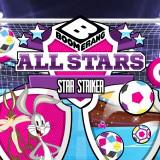 All Stars Star Striker game