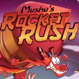 Mushu'S Rocket Rush game