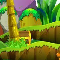 play Avmgames-Save-The-Monkey-Cub
