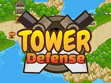 play Tower Defense (Td)