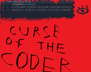 play Curse Of The Coder