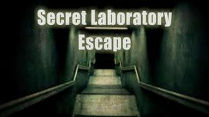 play Secret Laboratory Escape