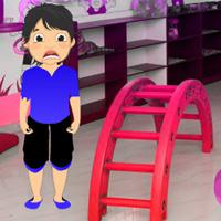 play Junior School Escape