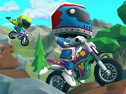 Moto Trial Racing game