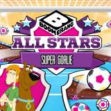 All Stars Super Goalie game