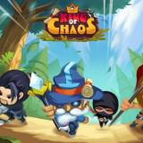 King Of Chaos game