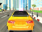Monoa City Parking game