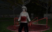 play Jeff The Killer: Horrendous Smile