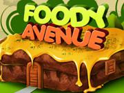 Foody Avenue game