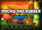 Macaw And Robber Treaty game