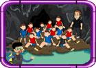 G4E Thailand Cave Rescue game
