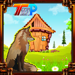 play Rescue The Fox