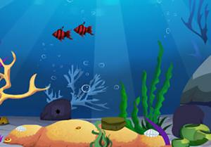 play Deep Sea Fishes Rescue