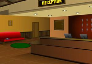 play Luxury Hotel Escape