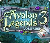 play Avalon Legends Solitaire 3