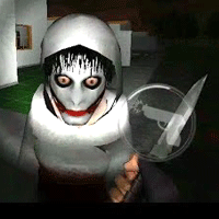 play Let'S Kill Jeff The Killer