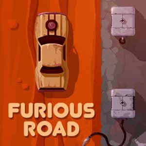 play Furious Road
