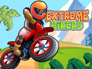 play Extreme Bikers