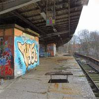 play Escape-From-Abandoned-S-Bahn-Station