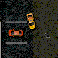 play Taxi Parking Mania