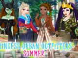 play Princess Urban Outfitters Summer