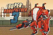 play Super Robo Fighter 3