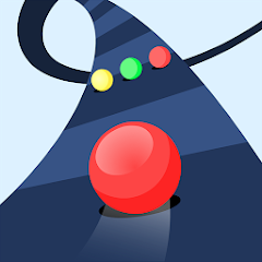 play Color Road Online