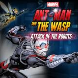 play Ant-Man And The Wasp Attack Of The Robots