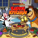 play Bunnicula'S Kaotic Kitchen