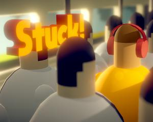 play Stuck!