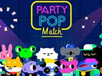play Party Pop Match