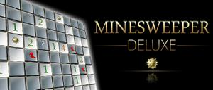Minesweeper Deluxe game